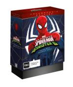 Ultimate Spider-Man Complete Season 4 Collector's Edition [Region 4]