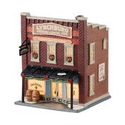Department 56, Jack Daniels Village, DT4050948, Lynchburg Hardware & General Store