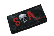 High Quality Faux Leather Tobacco Pouch - Sons Of Anarchy