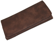 Soft Faux Leather Tobacco Pouch - 7 Variations