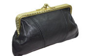 MAROK-INERIE Women'sPurse Black NOIR GRAND MODELE