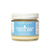 Coco Bee Naturals SPF 15 Natural Moisturising Sun Protection, Medium, 60ml