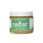 Coco Bee Naturals 4-in-1 Organic Moisturiser, 60ml