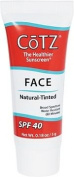 Cotz Face Natural Skin Tone SPF 40, 5ml