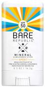 Bare Republic Mineral SPF50 Sunscreen Stick