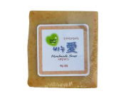 Gangwon, Natural Handmade LOVE SOAP, 100% Natural ingredients, Washing Soap for all skin type