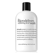 Philosophy - The Microdelivery Daily Exfoliating Facial Wash