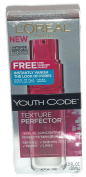 L'Oreal Youth Code Texture Perfector Serum Concentrate, 30ml, with Free Pore Vanisher Sample