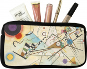 Kandinsky Composition 8 Makeup Case - Small