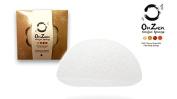 Onzen Konjac Sponge All Natural Japanese Facial KEY INGREDIENT 100% PURE KONJAC