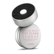So Natural Brush Cleaner Sponge / Dry Clean Sponge / Make-up tool