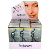 Profusion Eyelash Curler Countertop Display - 1x w/Random Colour and Design