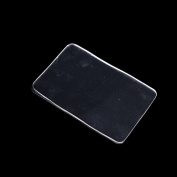 1 Pcs Silicone False Eyelash Holder Pad Protective Film for Eyelash Extensions by HONGTIAN