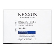 ONLY 2.5cm PACK Nexxus Humectress Replenishing Systeme Masque Caviar Complex, 200ml by Nexxus