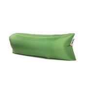 Lamzac the Original Air Lounger - Grass Green