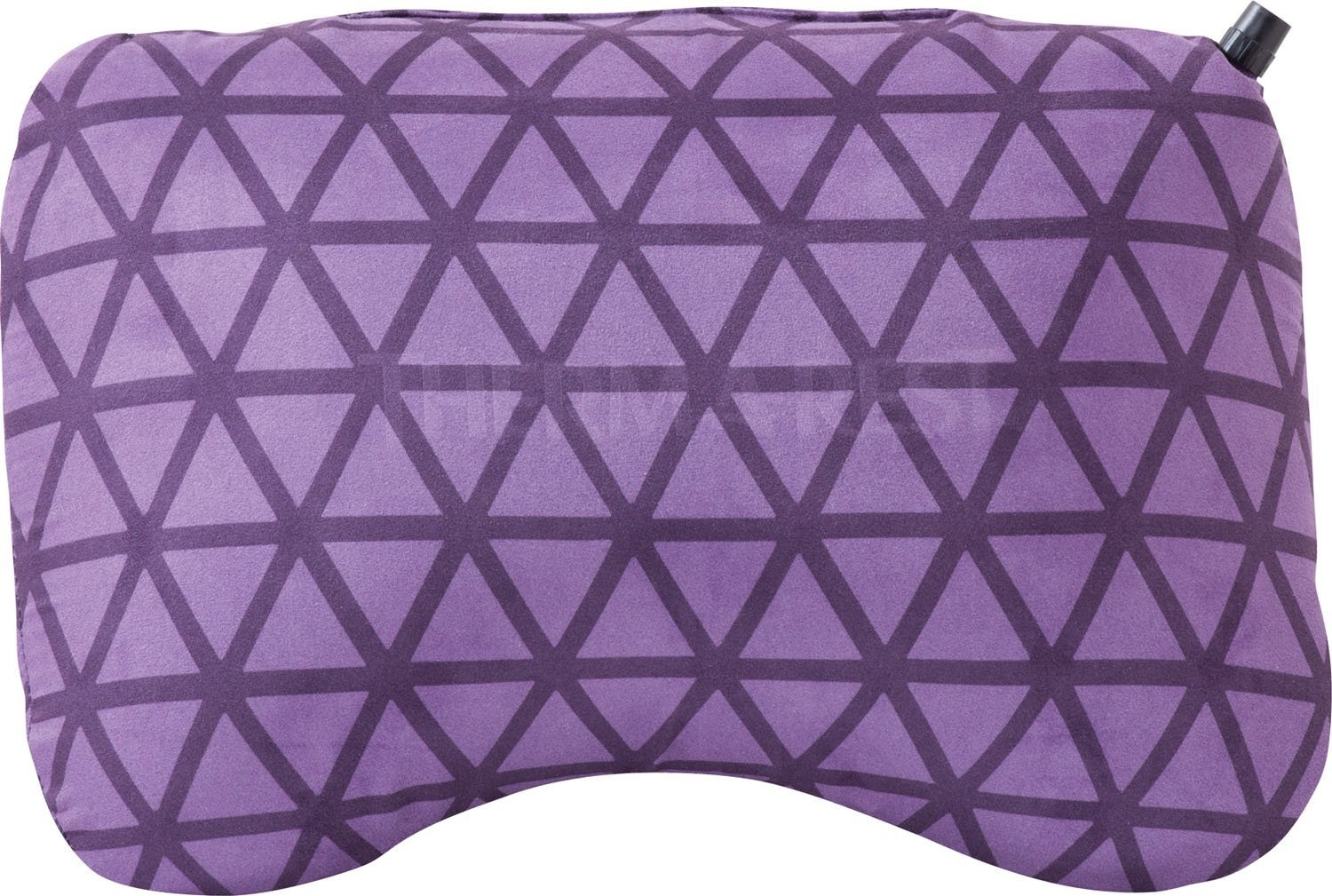 (Amethyst, One Size) - Thermarest air head pillow.  Delivery is Free  no minimum