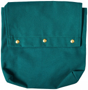 Telescope Casual Director Chair Script Accessory Bag, Forest Green