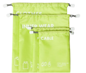Like A Song Drawstring Bag Water Proof & Weather Resistant