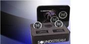Soundstream Twt.5 1 110w PIE Dome Tweeters 4 Ohm, Model