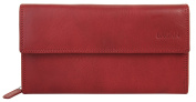Bagan Women's Wallet, red (red) - 8436 red