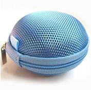 TFXWERWS Novelty Convenient Portable Earphone Coin Key Bag