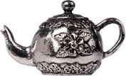 Wentworth Pewter - Teapot Pewter thimble - H:30mm / Dia:20mm