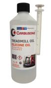 Treadmill Silicone Oil, Lubricant For treadmill decks 500ml