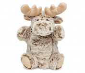 Puzzled Moose Super Soft Plush Hand Puppet - Wild Animals Collection - 28cm INCH - Unique loveable Gift - Item #5754
