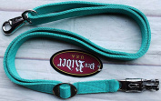 Trailer Tie Horse Trailer Tie Lead Panic Trigger Bull Snap Teal 40405