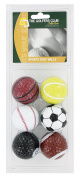 Golfers Club Novelty 'Sports' Golf Balls