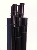 Set of 9 JL Golf Club Bag Tubes protect shaft/grip NEW