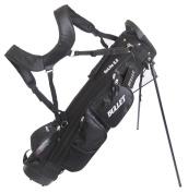 Bullet Lightweight 17cm Stand Bag (Black) by Cruiser Golf