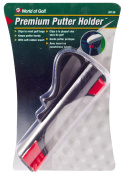 JEF World of Golf JR138 Premium Golf Putter Holder