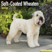 Soft Coated Wheaten Terrier Calendar 2018