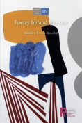 Poetry Ireland Review Issue 121