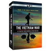 The Vietnam War [Region 1]