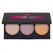 AUSTRALIS Strobe Lights Palette Illuminating Powders
