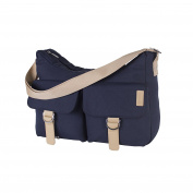 Koo-di Hobo Shoulder Bag, Navy