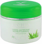 "ISB - RESTRUCTURING ANTI-WRINKLE Cream ""Aloe Bio"" 3, 120ml - With Aloe Vera and Thermal Water of Ischia Island"