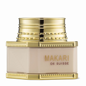 Makari Classic Night Treatment Skin Cream 100ml - Moisturising, Lightening & Brightening Face Cream - Regulating Nighttime Regimen for Dark Marks, Scars, Acne Blemishes, Hyperpigmentation