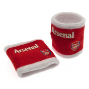 Arsenal FC Official Football Gift Wristbands - A Great Christmas / Birthday Gift Idea For Men And Boys