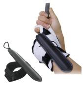 Andux Golf Swing Training Wrist Brace Band Correct Cocking Aid SJ-01