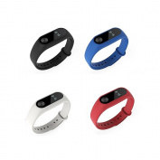 Fit-power Replacement bands for Xiaomi Mi Band 2 Smart Bracelet