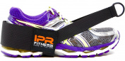 "Glute Kickback LITE by IPR Fitness ""Patent Pending"" Ankle Strap - Handmade in the USA"