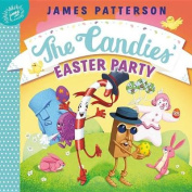 The Candies' Easter Party (Candies) [Board book]