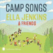 Camp Songs [Digipak] *