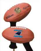 Wilson Carolina Panthers NFL Golf Club Headcover 460cc