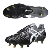 Asics Mens Gel Lethal Tight Five Rugby Boots (P500Y-9001) UK 7 - UK 13 rrp£160