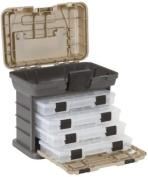 Fishing Tackle Box Plano Lures Storage Tray Bait Case Tool Organiser Bulk Drawer