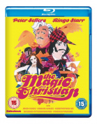 The Magic Christian [Region B] [Blu-ray]
